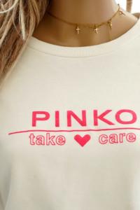 Pinko nowa oryg bluza...
