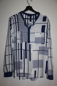 Elegancka bluzka firmy NEXT rozmiar 48...