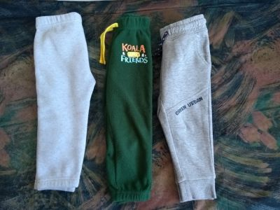 Spodnie i spodenki Spodnie dresowe