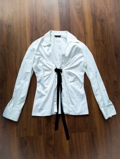 Koszule Nowa koszula Roberto Cavalli XXL z pięknym głębokim dekoltem