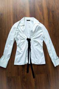 Nowa koszula Roberto Cavalli XXL z pięknym głębokim dekoltem...