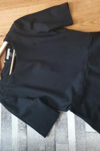 Mango 38 M baskinka bluzeczka elegancka...