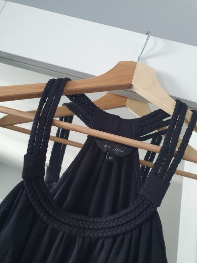 Suknie i sukienki New look 38 sukienka letnia