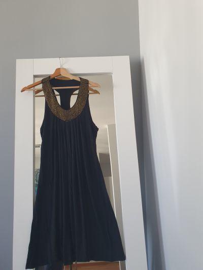 Suknie i sukienki Sukienka 40 L letnia piękna