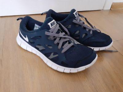 Sportowe nike free run 2 buty sportowe adidasy do biegania