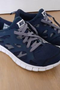 nike free run 2 buty sportowe adidasy do biegania