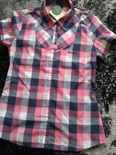 Koszule Koszula damska Bergans w rozmiarze L