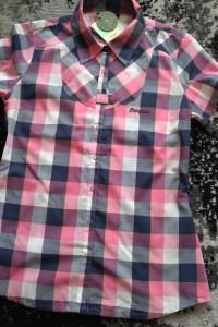 Koszula damska Bergans w rozmiarze L
