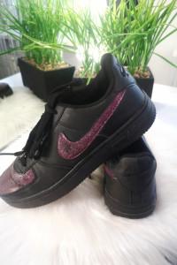 Nike Air Max Oryginalne Buty damskie sportowe czarne 39