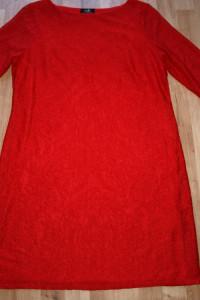 Czerwona Wallis 40 42...