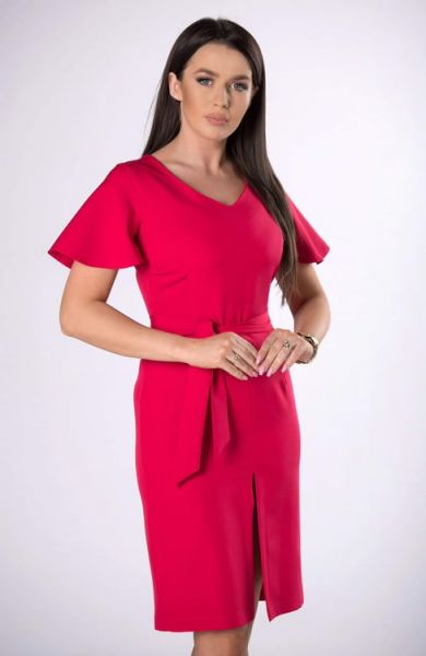 Suknie i sukienki Sukienka KARMEN kod M84242 kolory 36 38 40 42 44 46 48