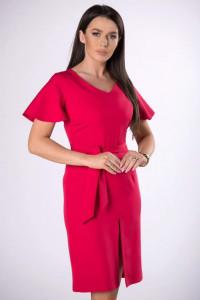 Sukienka KARMEN kod M84242 kolory 36 38 40 42 44 46 48...