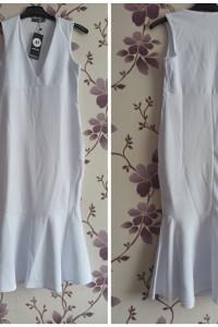 Nowa sukienka marki boohoo
