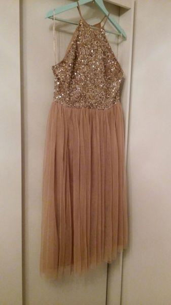 Suknie i sukienki Tiulowa sukienka 40