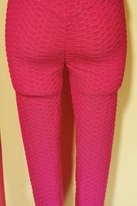 Spodnie leginsy getry