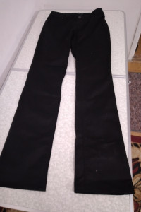 spodnie damskie Zara rozmiar 36