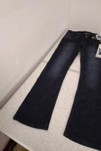 spodnie jeans Miss Capri rozmiar 29...
