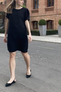Nowa sukienka na co dzień