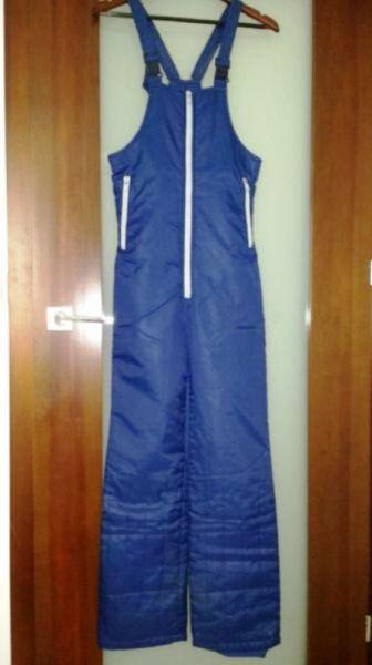 Kombinezony Faune spodnie zimowe 170