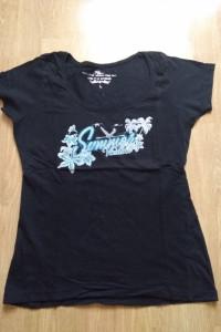Koszulka bluzka młodzieżowa damska L...