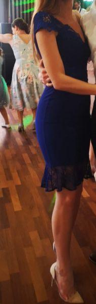 Suknie i sukienki Sukienka bandażowa