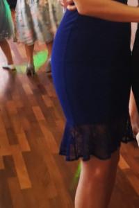 Sukienka bandażowa...
