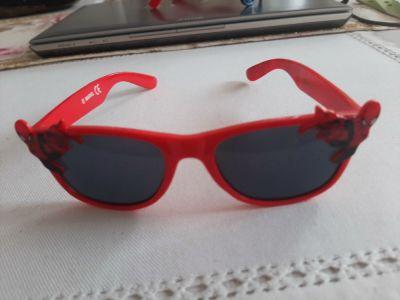 Dodatki Cool Club okulary przeciwsłoneczne chłopięce SpiderMan