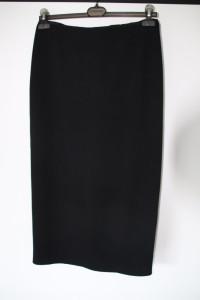 Klasyczna spódnica maxi