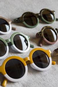 Okulary przeciwsłoneczne dla dzieci...