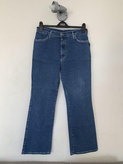 Spodnie jak nowe LEI 40