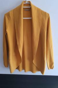 Sweterek narzutka Orsay S
