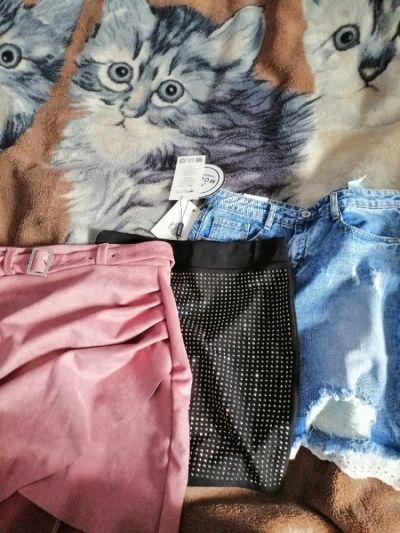 Spódnice Spódniczki