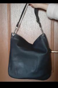 torba damska czarna...