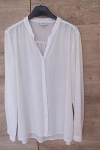 Biała koszula mgiełka Bexleus 40