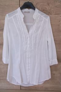 Biała koszula Orsay 38