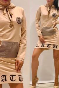 Sukienka sportowa 36384042