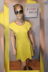 Sukienka neon...