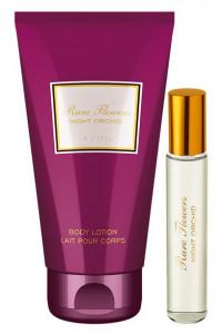 Balsam do ciała Rare Flowers Night Orchid Avon