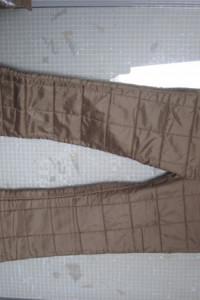 Fajne spodnie zimowe
