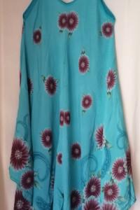 Sukienka made in Italy Wanilla Sands 42...