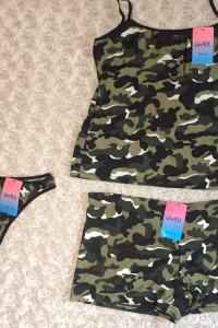 Komplet piżama