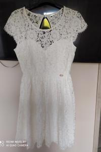 koronkowa sukienka nowa 42 44