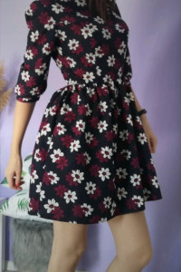 Sukienka na lato h&m