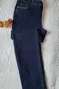 spodnie jeansy 42 44...