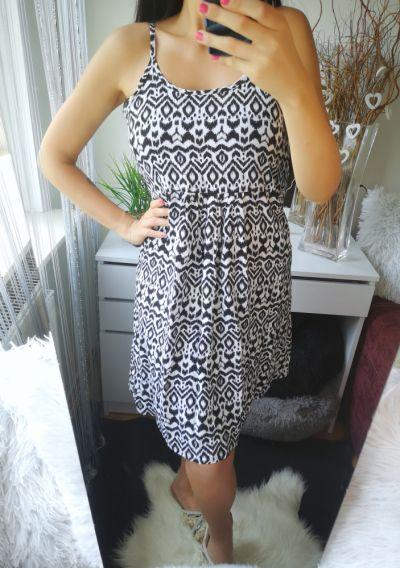 Suknie i sukienki Sukienka damska na ramiączkach nowa