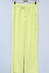 Spodnie Rozszerzane Nogawki Nly Trend XS 34 Szwedy Neonowe Ziel...