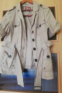 Bluzka koszulowa safari rozmiar 44