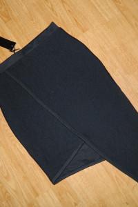 Lustre asymetryczna spódnica roz 38...