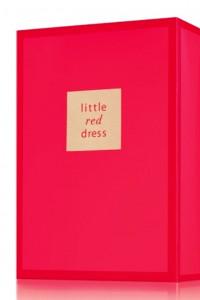 Little Black Dress Red Edition 50 ml...