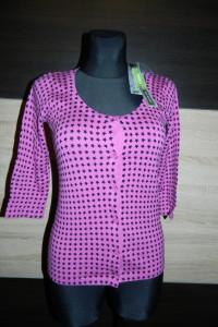 TROLL for Top Secret sweter w gwiazdki roz S...